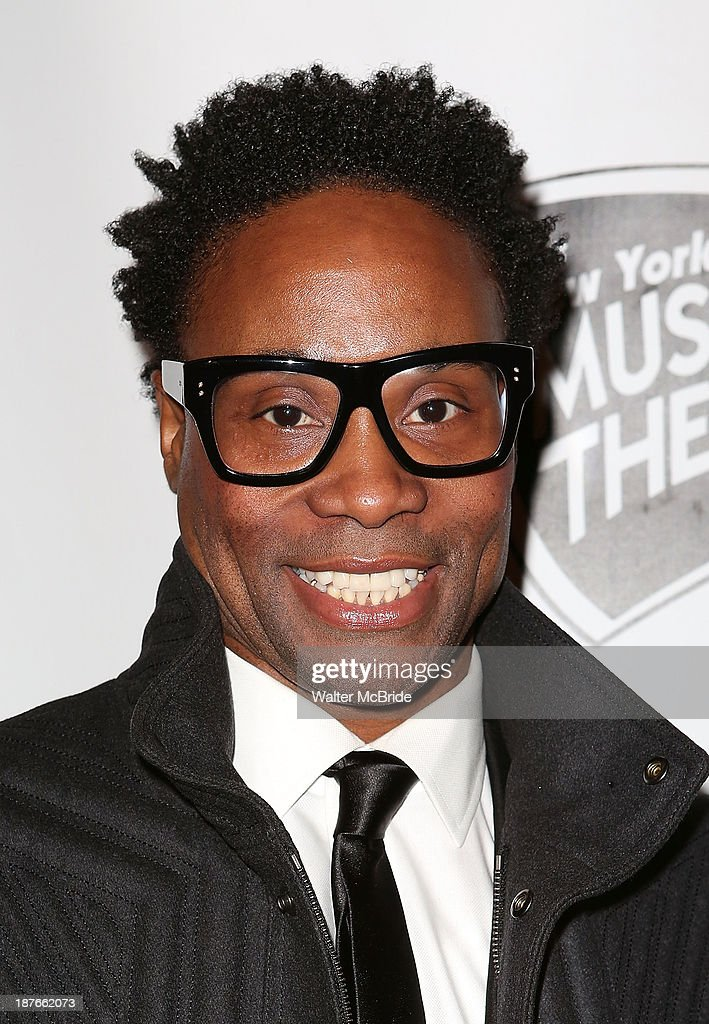 <b>Billy Porter</b> attends The 10th Annual New York Musical Theatre Festival gala <b>...</b> - billy-porter-attends-the-10th-annual-new-york-musical-theatre-gala-picture-id187662073