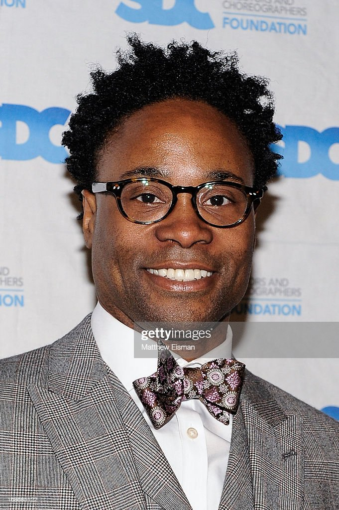 <a gi-track='captionPersonalityLinkClicked' href=/galleries/search?phrase=Billy+Porter&family=editorial&specificpeople=787592 ng-click='$event.stopPropagation()'>Billy Porter</a> attends the 2013 Mr. Abbott Award event at B.B. King Blues Club & Grill on May 13, 2013 in New York City.