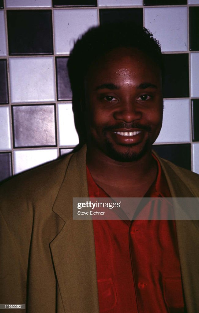 Billy Porter at Palladium - 1993