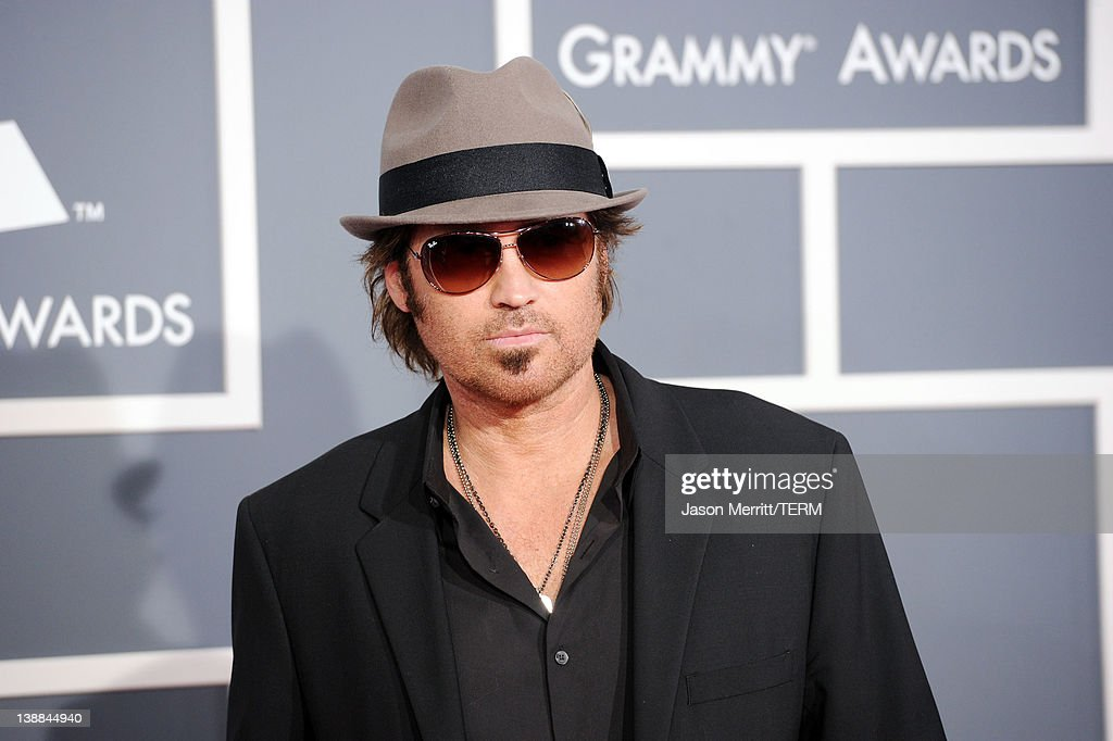 <a gi-track='captionPersonalityLinkClicked' href=/galleries/search?phrase=Billy+Ray+Cyrus&family=editorial&specificpeople=213601 ng-click='$event.stopPropagation()'>Billy Ray Cyrus</a> arrives at the 54th Annual GRAMMY Awards held at Staples Center on February 12, 2012 in Los Angeles, California.