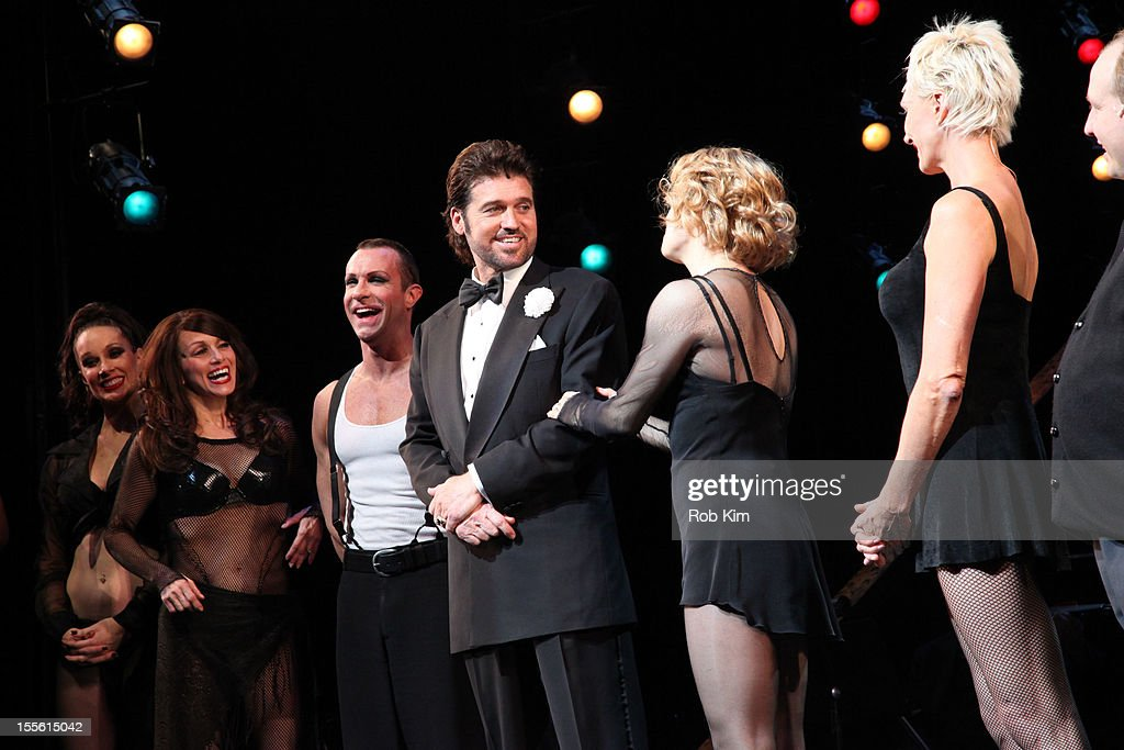 <a gi-track='captionPersonalityLinkClicked' href=/galleries/search?phrase=Billy+Ray+Cyrus&family=editorial&specificpeople=213601 ng-click='$event.stopPropagation()'>Billy Ray Cyrus</a> (C) attends opening night curtain call for <a gi-track='captionPersonalityLinkClicked' href=/galleries/search?phrase=Billy+Ray+Cyrus&family=editorial&specificpeople=213601 ng-click='$event.stopPropagation()'>Billy Ray Cyrus</a>' Broadway stage debut as Billy Flynn in 'Chicago' at the Ambassador Theatre on November 5, 2012 in New York City.