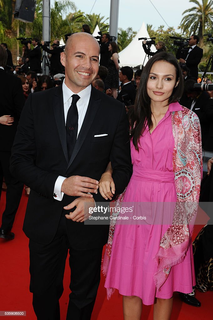 Billy Zane at the Premiere for 'Poetry' during the 63rd Cannes International Film Festival