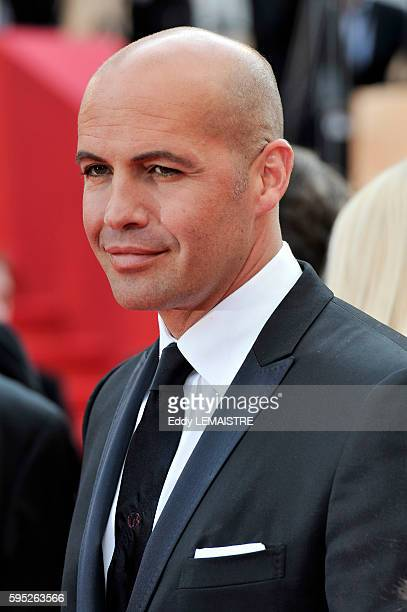 Billy Zane at the premiere of Poetry during the 63rd Cannes International Film Festival