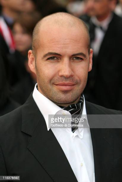 Billy Zane during 2005 Cannes Film Festival 'Lemming' Premiere at Palais de Festival in Cannes France