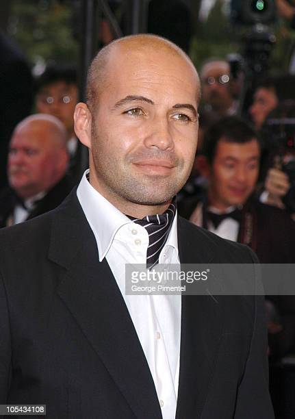 Billy Zane during 2005 Cannes Film Festival 'Lemming' Premiere in Cannes France