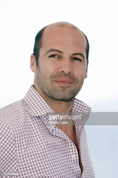 Billy Zane during 2007 Cannes Film Festival 'Fishtales' Photocall at Hilton Hotel in Cannes France