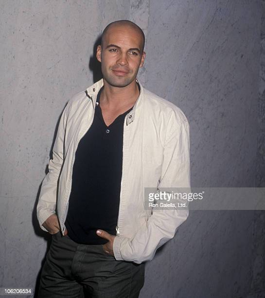 Billy Zane during 22nd Annual New York Book Country Literary Fair at Barnes and Noble in New York City New York United States