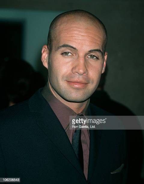 Billy Zane during 26th Annual RPI's Vision Awards at Beverly Hilton Hotel in Beverly Hills California United States