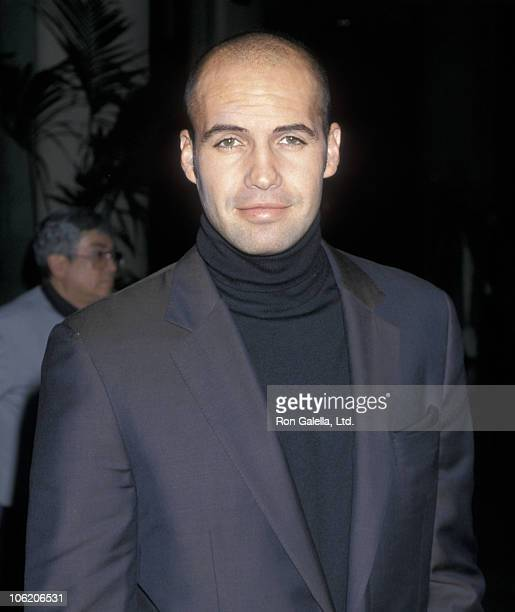 Billy Zane during 50th Annual ACE Awards at Beverly Hilton Hotel in Beverly Hills California United States