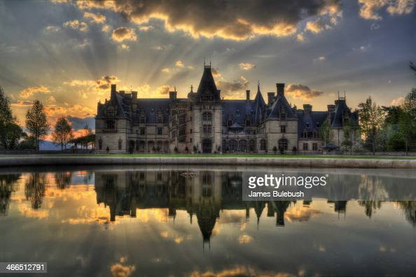 CONTENT] Biltmore House is a Chateauesque styled mansion in Asheville North Carolina built by George Washington Vanderbilt II between 1889 and 1895...
