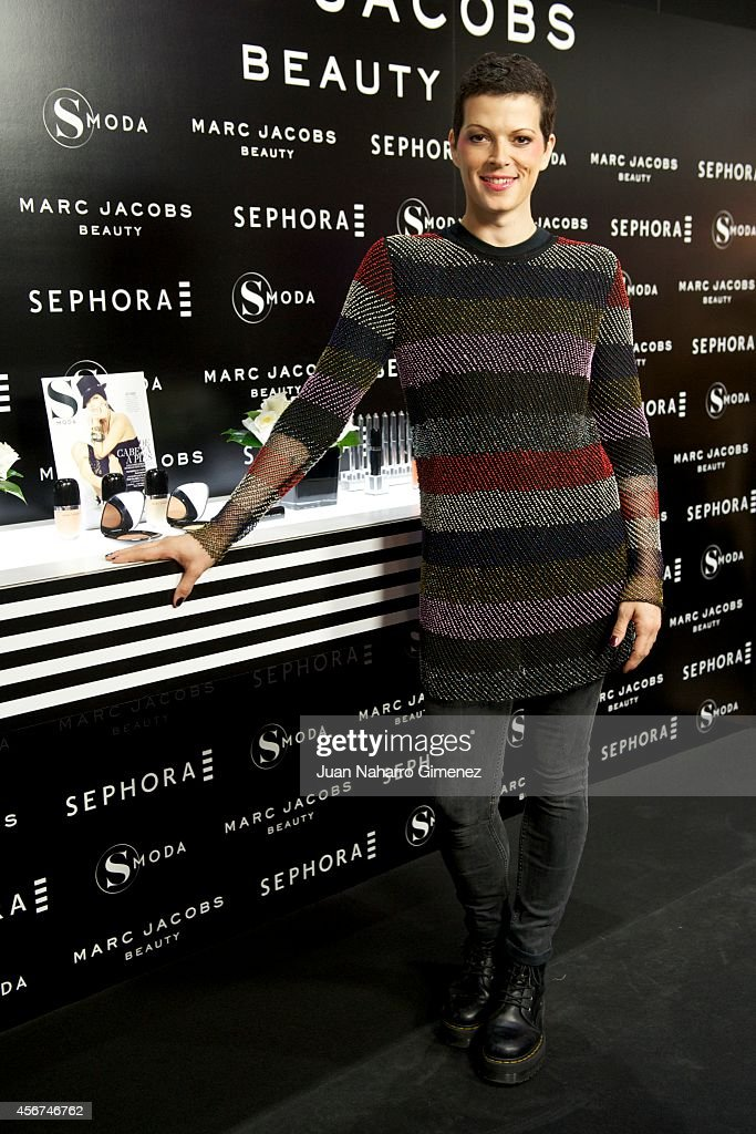 'Sephora Loves Marc Jacobs Beauty' Party in Madrid