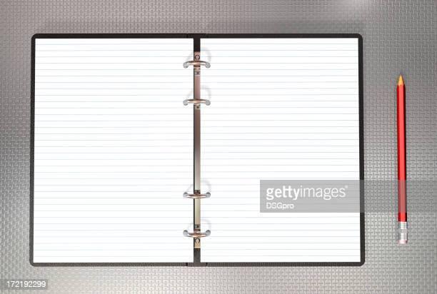binder note