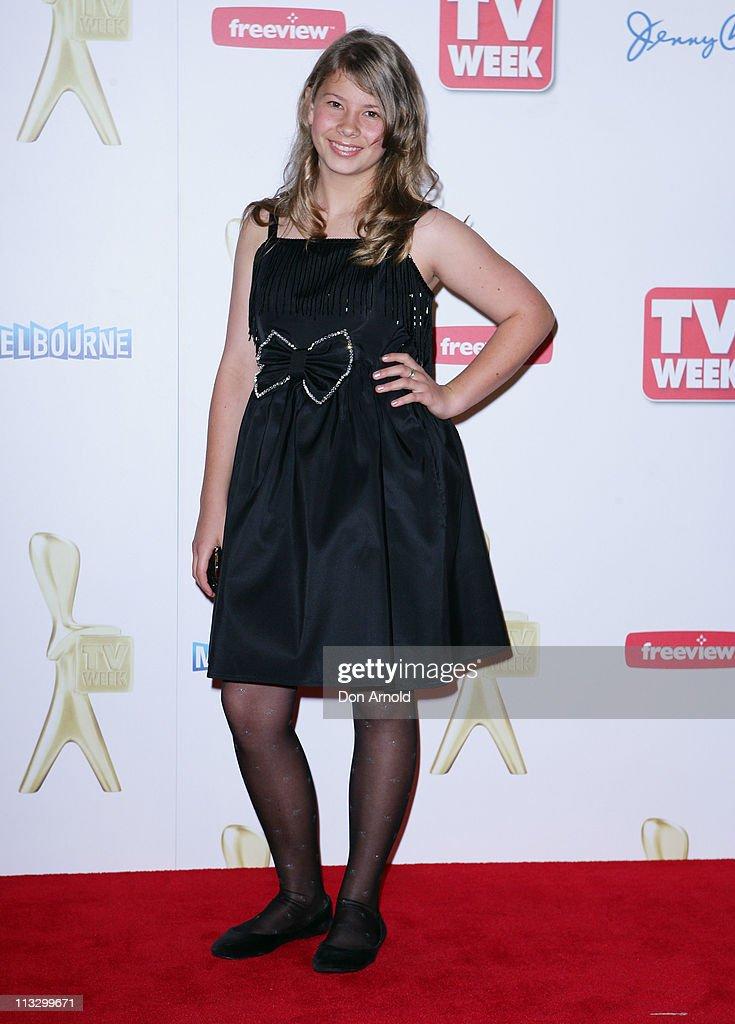 2011 Logie Awards - Arrivals