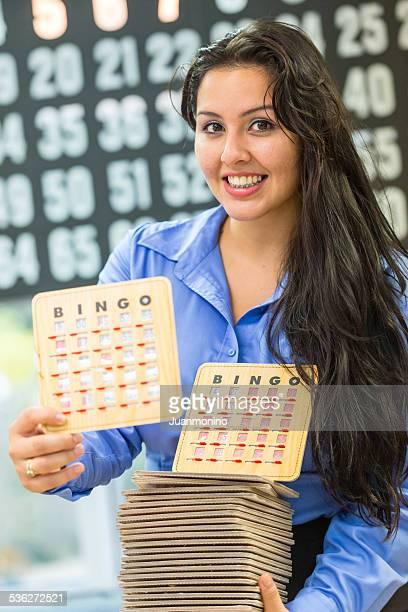 Bingo Girl