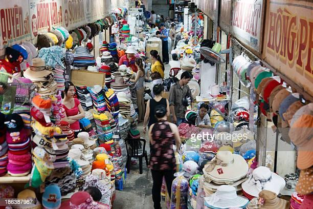 Binh Tay Market, Chinatown, Ho Chi Minh City