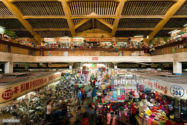 Binh Tay Market Ho Chi Minh City