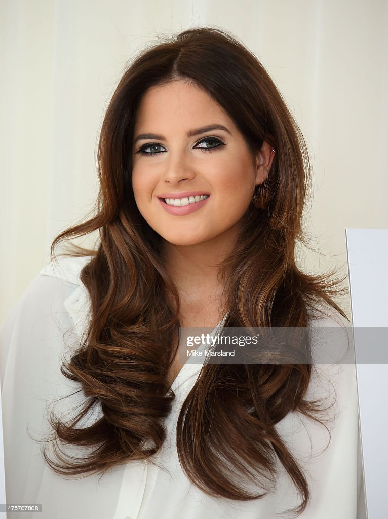 Binky Felstead Is Announced As The Face Of Easilocks - Photocall
