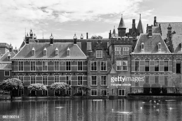Binnenhof, The Haque