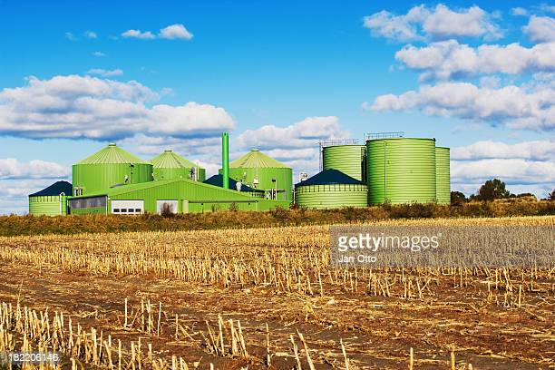 Biogas Industry