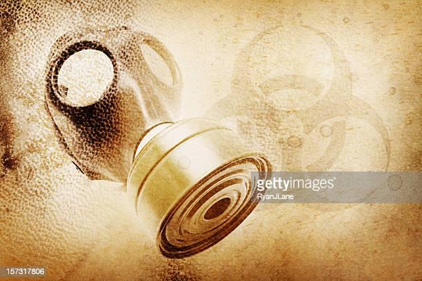 Guerra biologica e chimica tossica Inquinamento