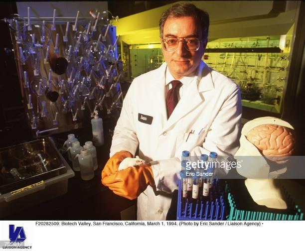 Biotech Valley San Francisco California March 1 1994