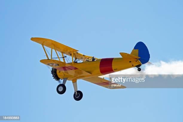 Bi-Flugzeug