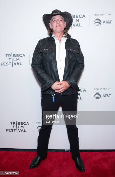 Bird attends the premiere of 'Dare to be Different' during the 2017 Tribeca Film Festival at Spring Studios on April 27 2017 in New York City