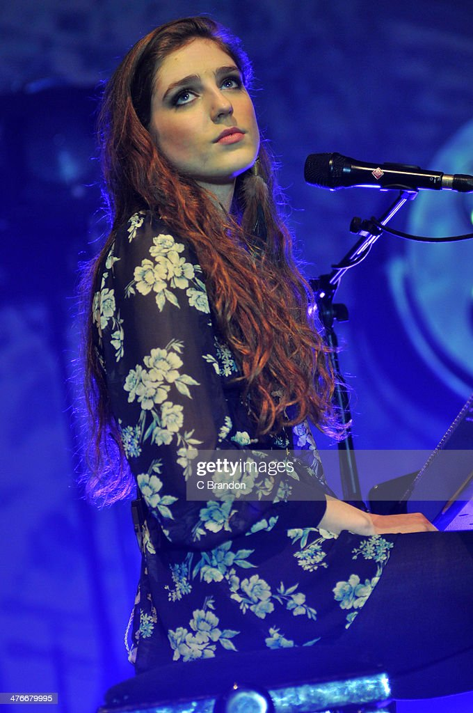 <a gi-track='captionPersonalityLinkClicked' href=/galleries/search?phrase=Birdy+-+Musikerin&family=editorial&specificpeople=12423197 ng-click='$event.stopPropagation()'>Birdy</a> performs on stage at The Forum on March 4, 2014 in London, United Kingdom.