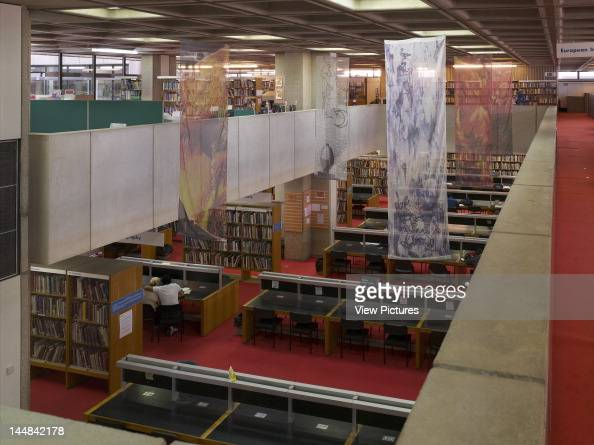 Central library stock photos and pictures getty images