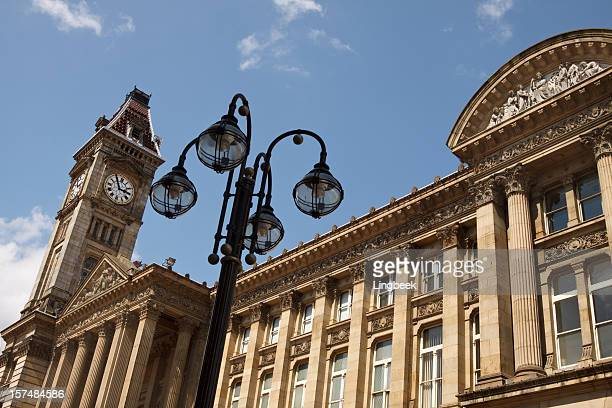 Pasillo de ciudad de Birmingham