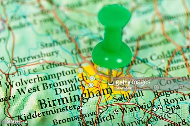 Birmingham, Reino Unido