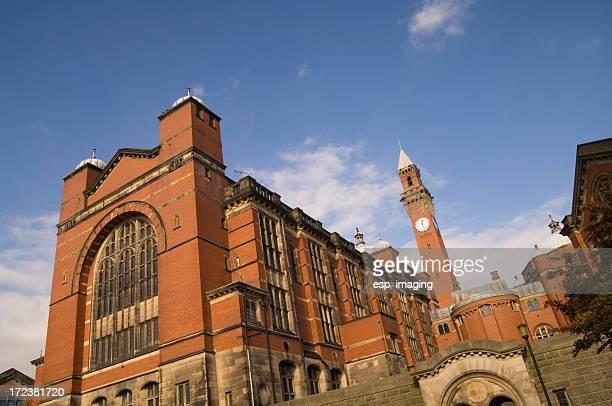 Universidad de Birmingham