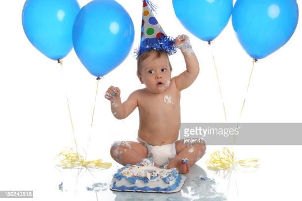 Cumpleaños de bebé