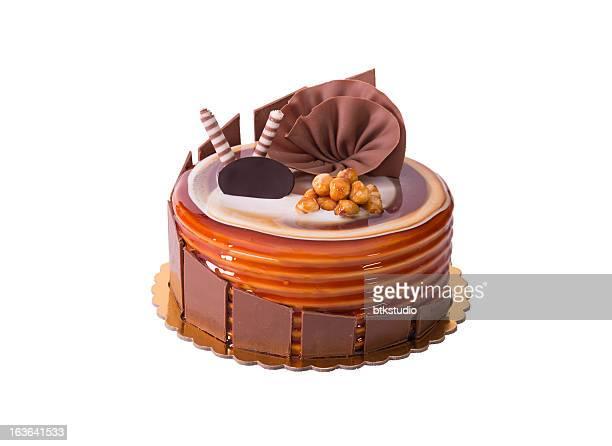 Birthday cake and chocolate (XXXL)