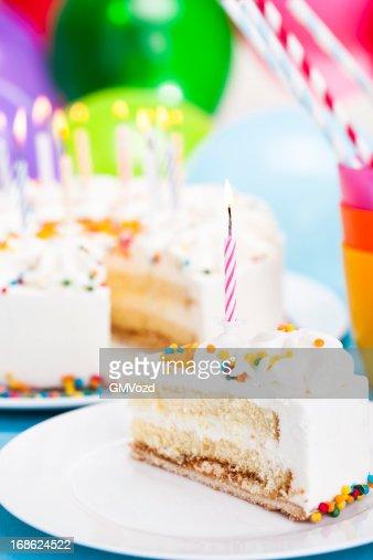 Carlina White Birthday Cake
