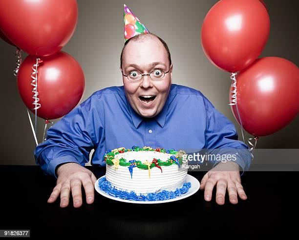 Celebrações de Aniversário
