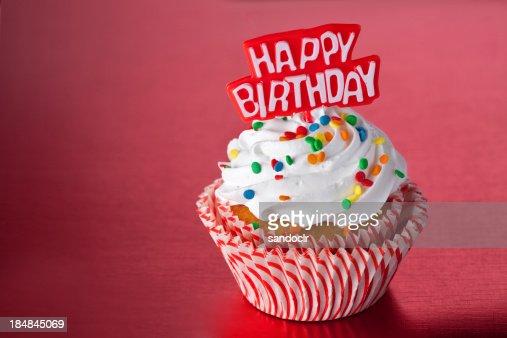 Paul Goodman Birthday Cake