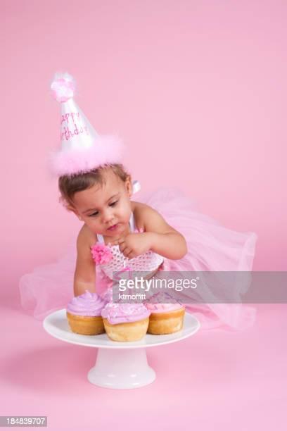 Fiesta de cumpleaños chica