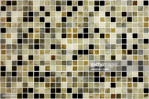 bisazza background texture - mosaic of marble tiles XXXL