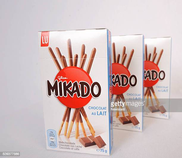 Biscuit stick Snack Mikado