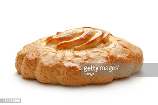Biscuit with filling : Stock Photo