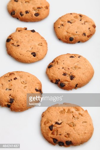 biscuits : Stock Photo