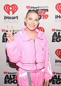 2019 iHeartRadio ALTer Ego – Red Carpet