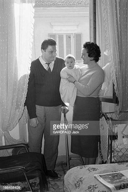 Bishop Pietro Fiordelli Sentenced Italie 7 mars 1958 monseigneur Pietro Fiordelli évêque de Prato est condamné à 43000 lires d'amende pour avoir...