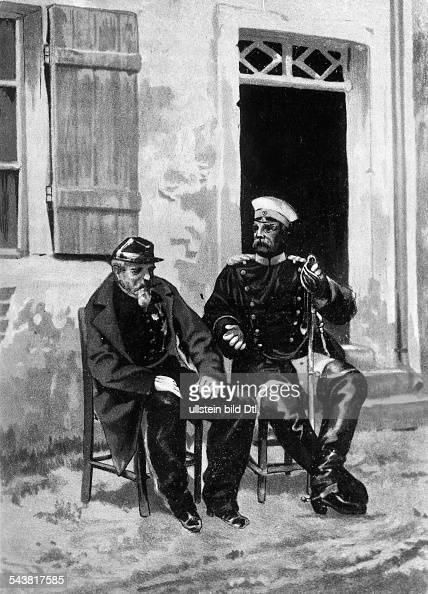 napoleon bonaparte vs. otto von bismark essay Industrialisation and global integration (1750-1900)  napoleon bonaparte  over otto von bismark: african expansion,.
