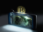bitcoin wallet for online cryptocurrency trading