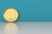 Bitcoin Digital Currency, Blockchain,