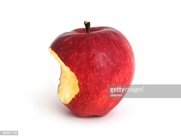 Mordus pomme rouge