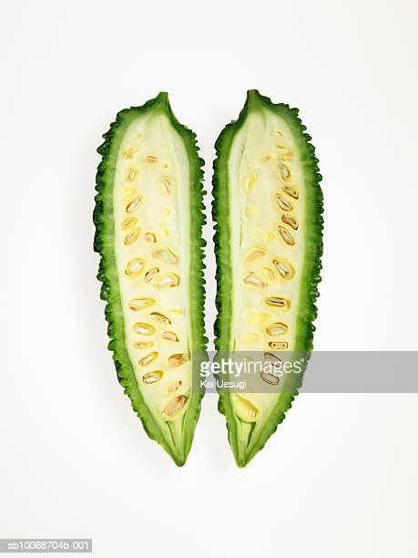 Bitter melon, close-up