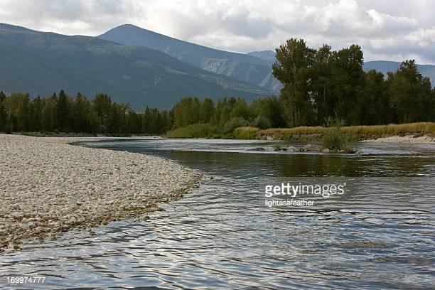 Bitterroot River - Montana